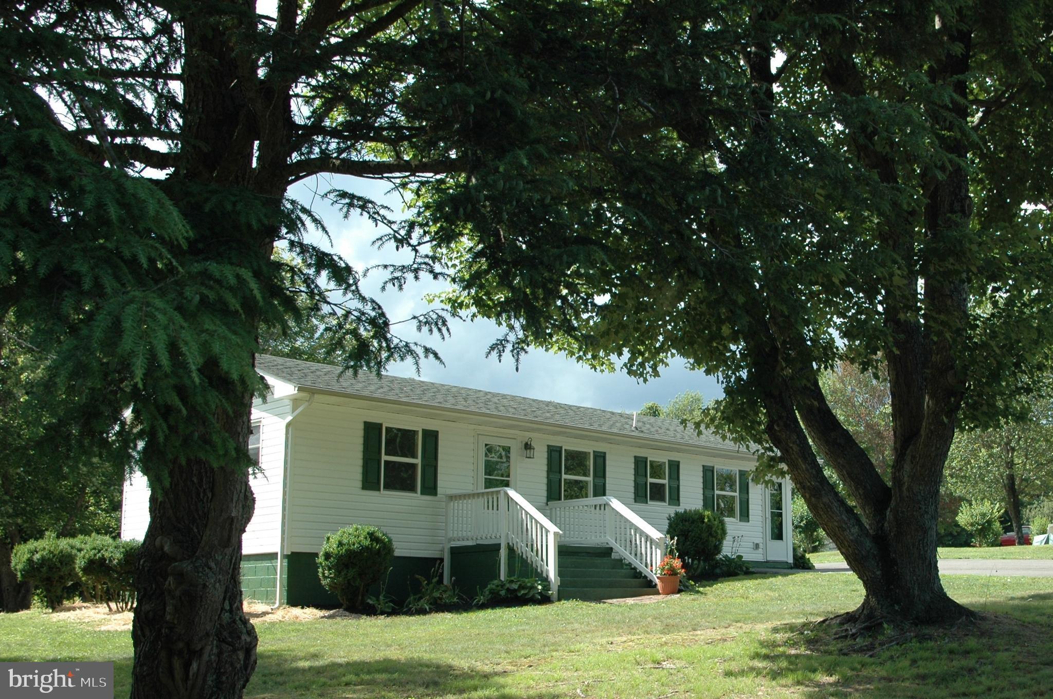 251 SCRABBLE ROAD, CASTLETON, VA 22716