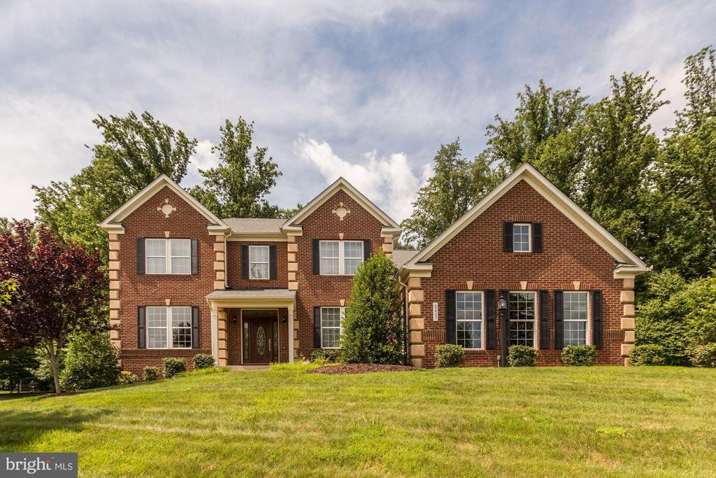8047  SIDE HILL DRIVE 20187 - One of Warrenton Homes for Sale
