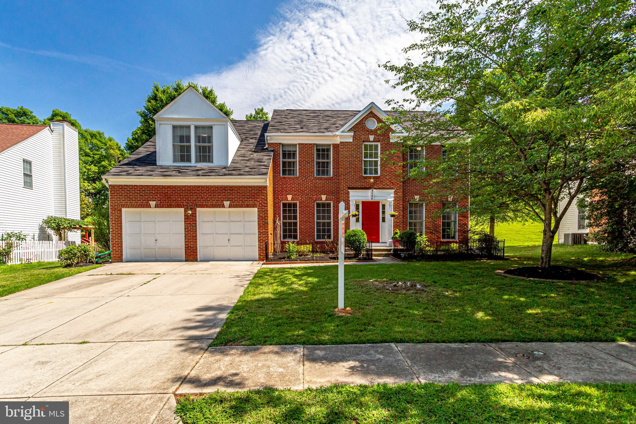 9706 DUBARRY STREET, GLENN DALE, MD 20769