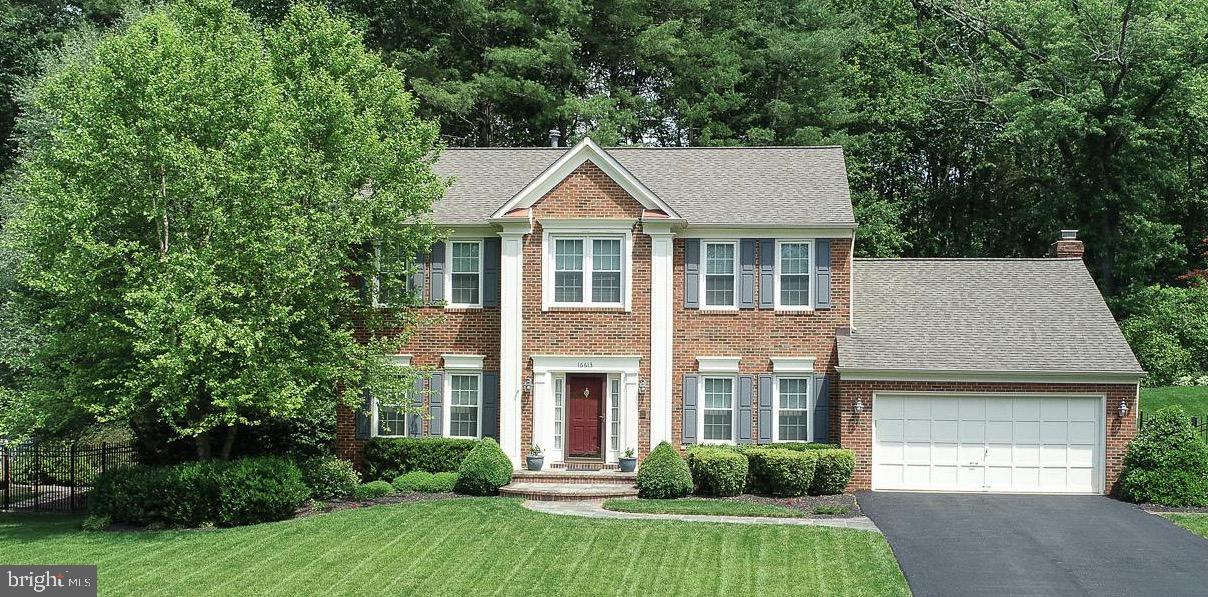 16613 MUSIC GROVE COURT, ROCKVILLE, MD 20853
