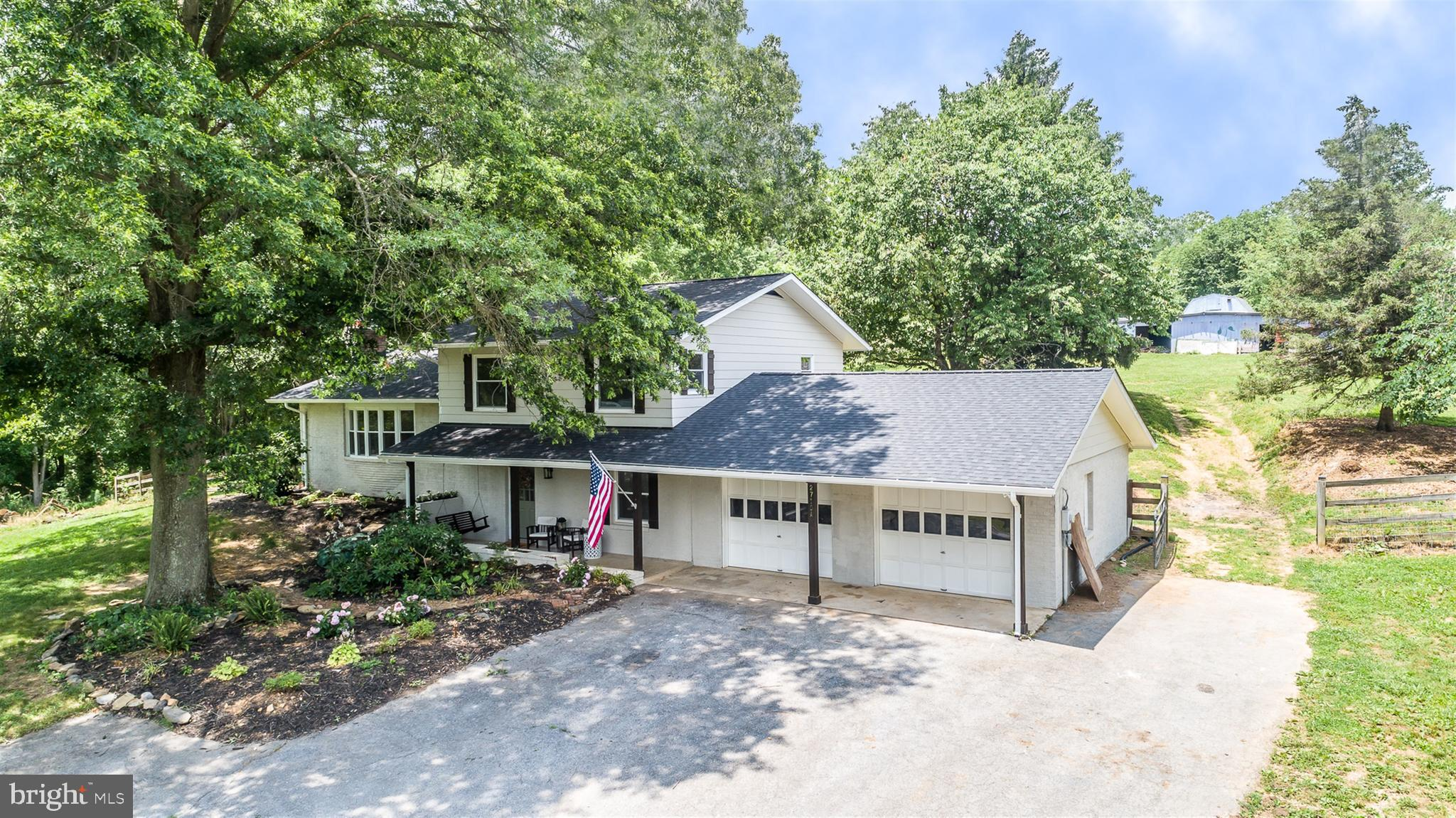 2710 MONUMENT ROAD, MYERSVILLE, MD 21773