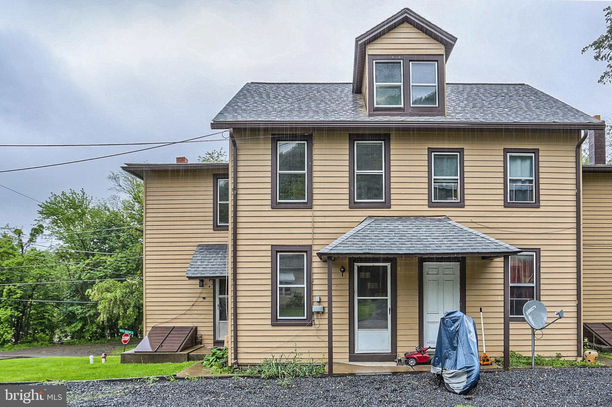 6-8 WATERSHED DRIVE, DUNCANNON, PA 17020