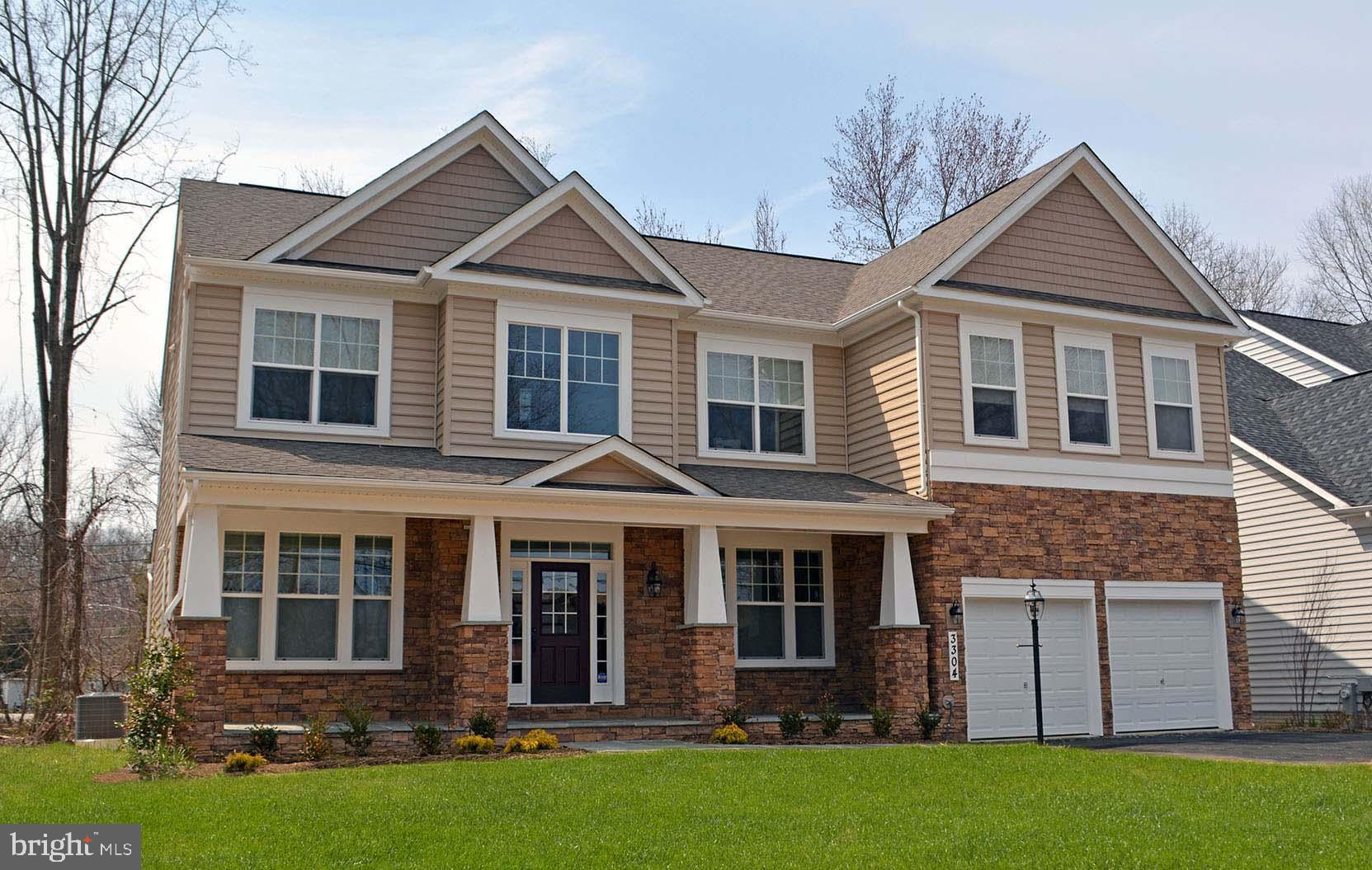 2600 COTTER ROAD, MILLERS, MD 21102