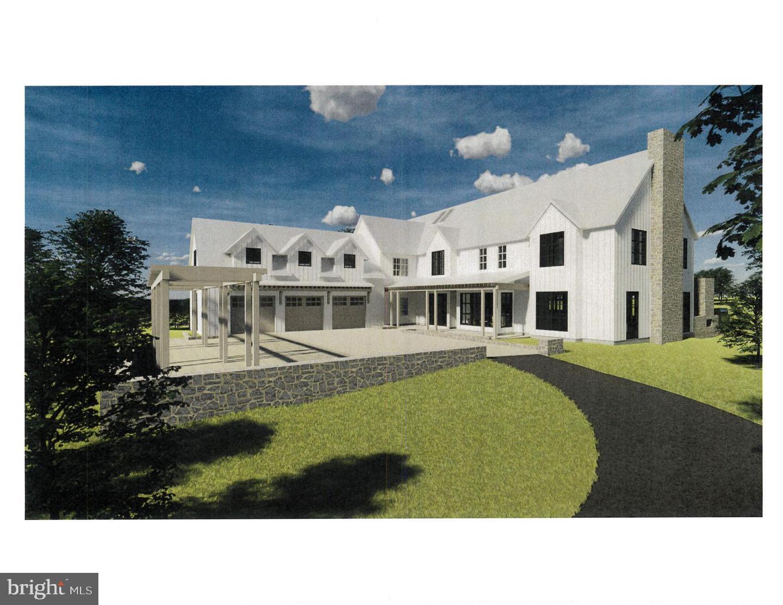 452 Boxwood Road Bryn Mawr, PA 19010