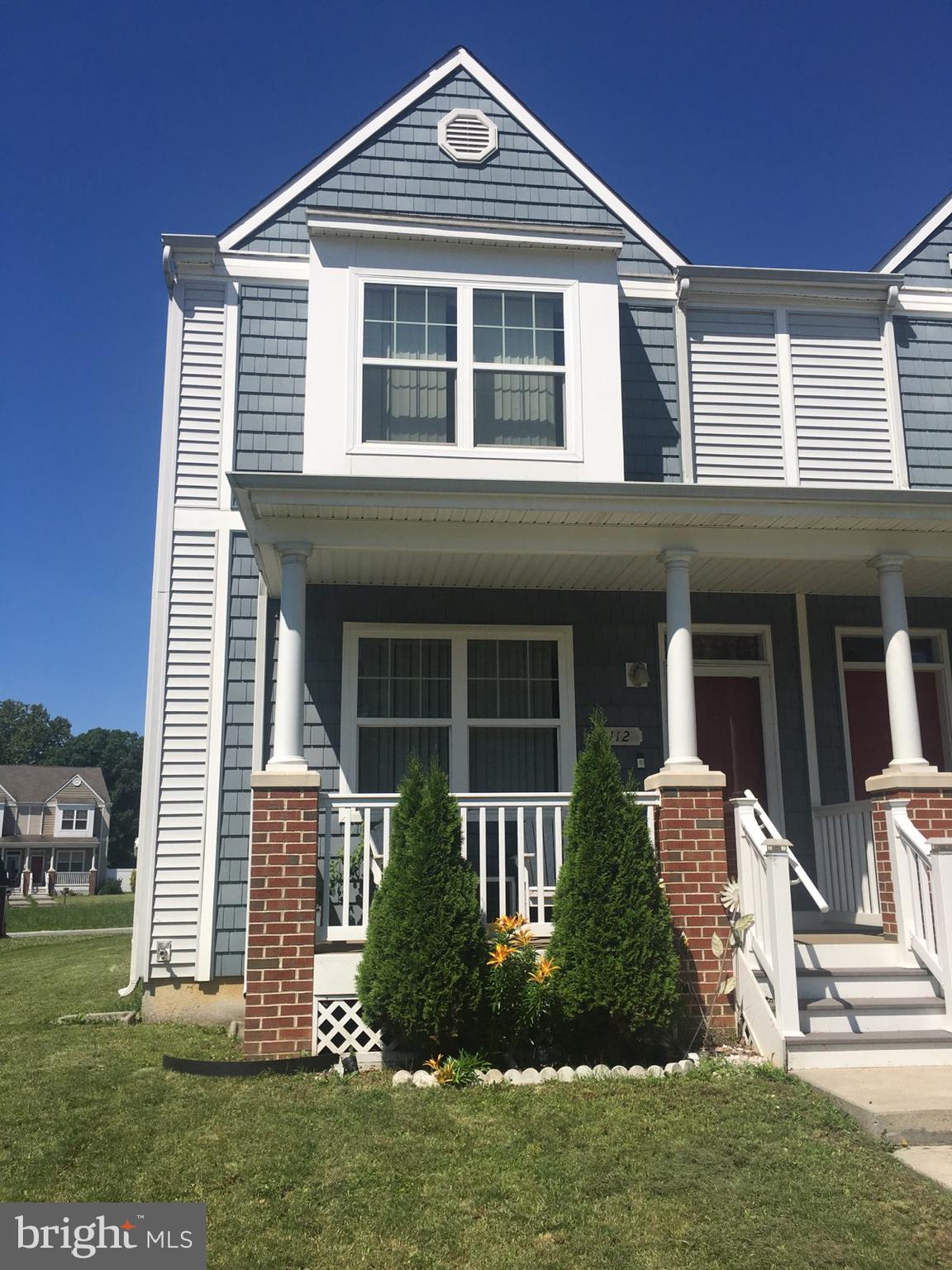 1112 CULHANE STREET, CHESTER, PA 19013
