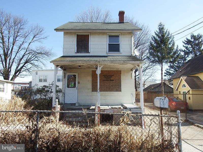 713 Miller Street Bryn Mawr, PA 19010