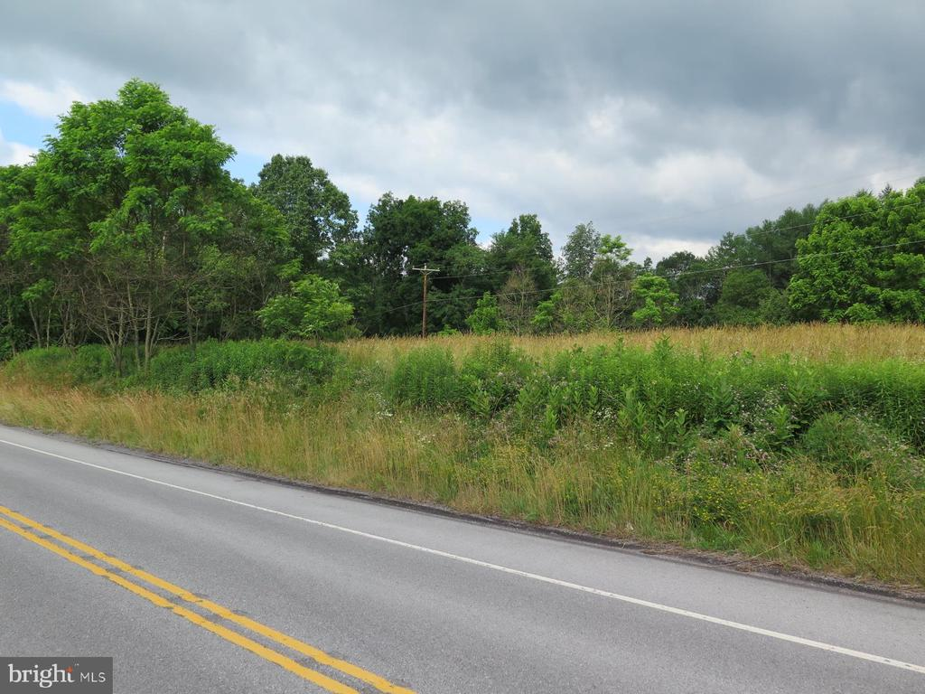 COOKS ROAD, CASSVILLE, PA 16623