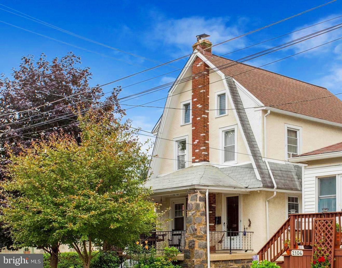 2100 Bellemead Avenue Havertown, PA 19083