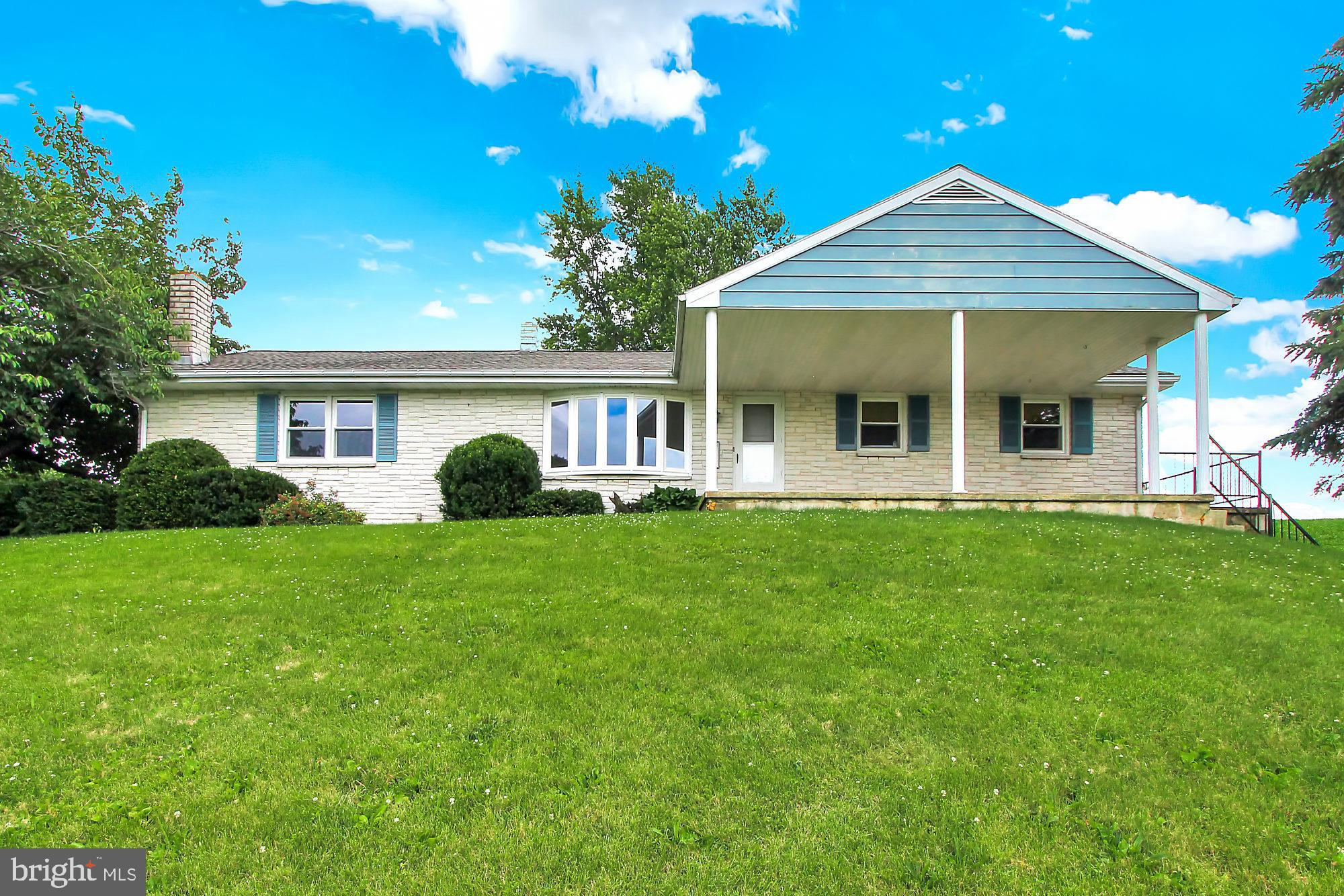 658 E LINCOLN AVENUE, MYERSTOWN, PA 17067