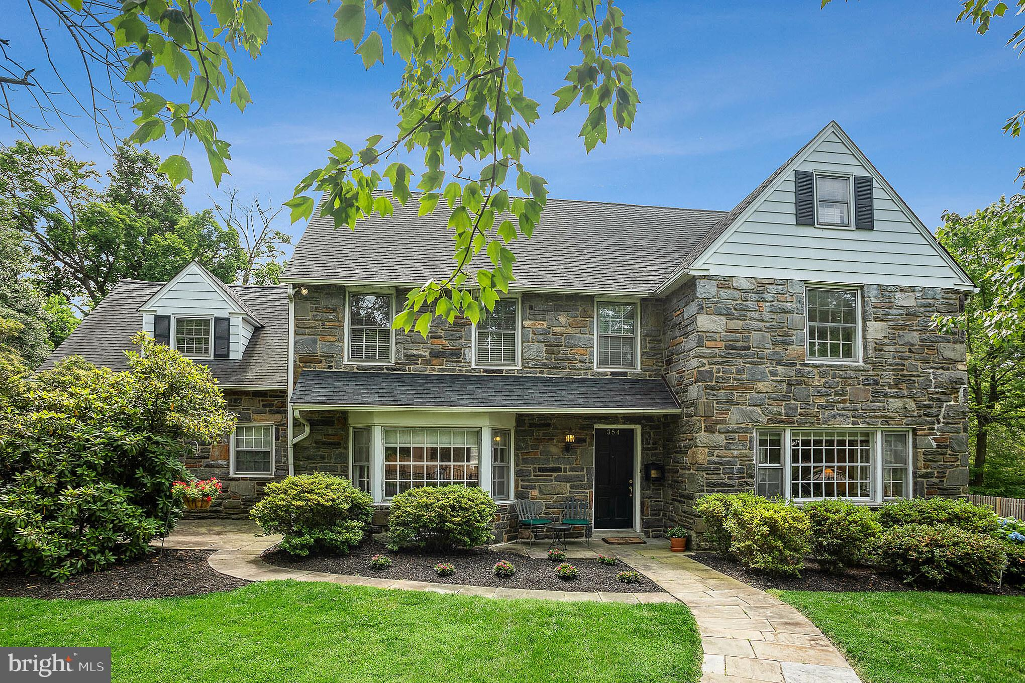 354 N BOWMAN AVENUE, MERION STATION, PA 19066