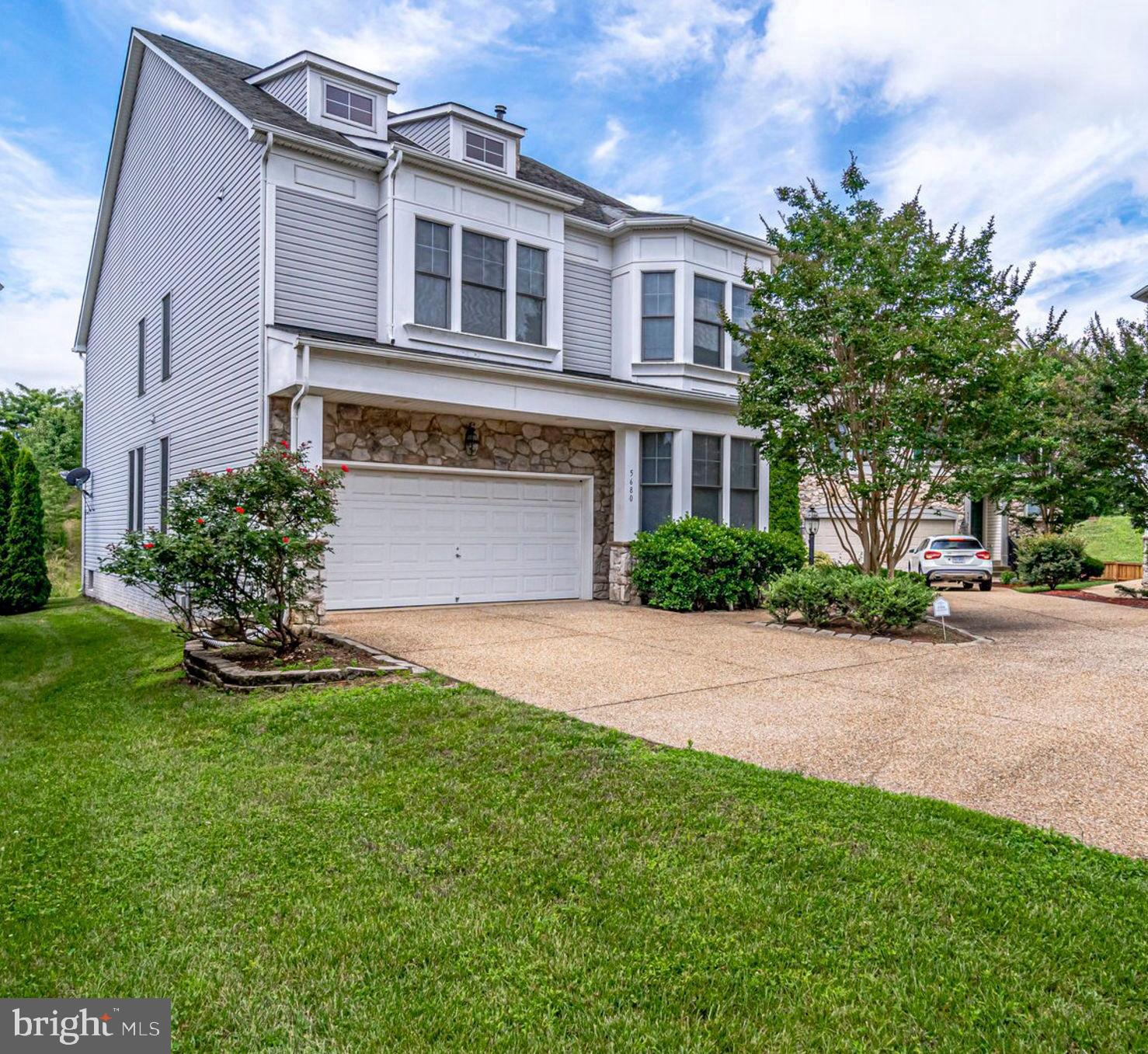 5680 TOWER HILL CIRCLE, ALEXANDRIA, VA 22315