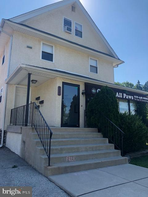2201 Darby Road #2 Havertown, PA 19083