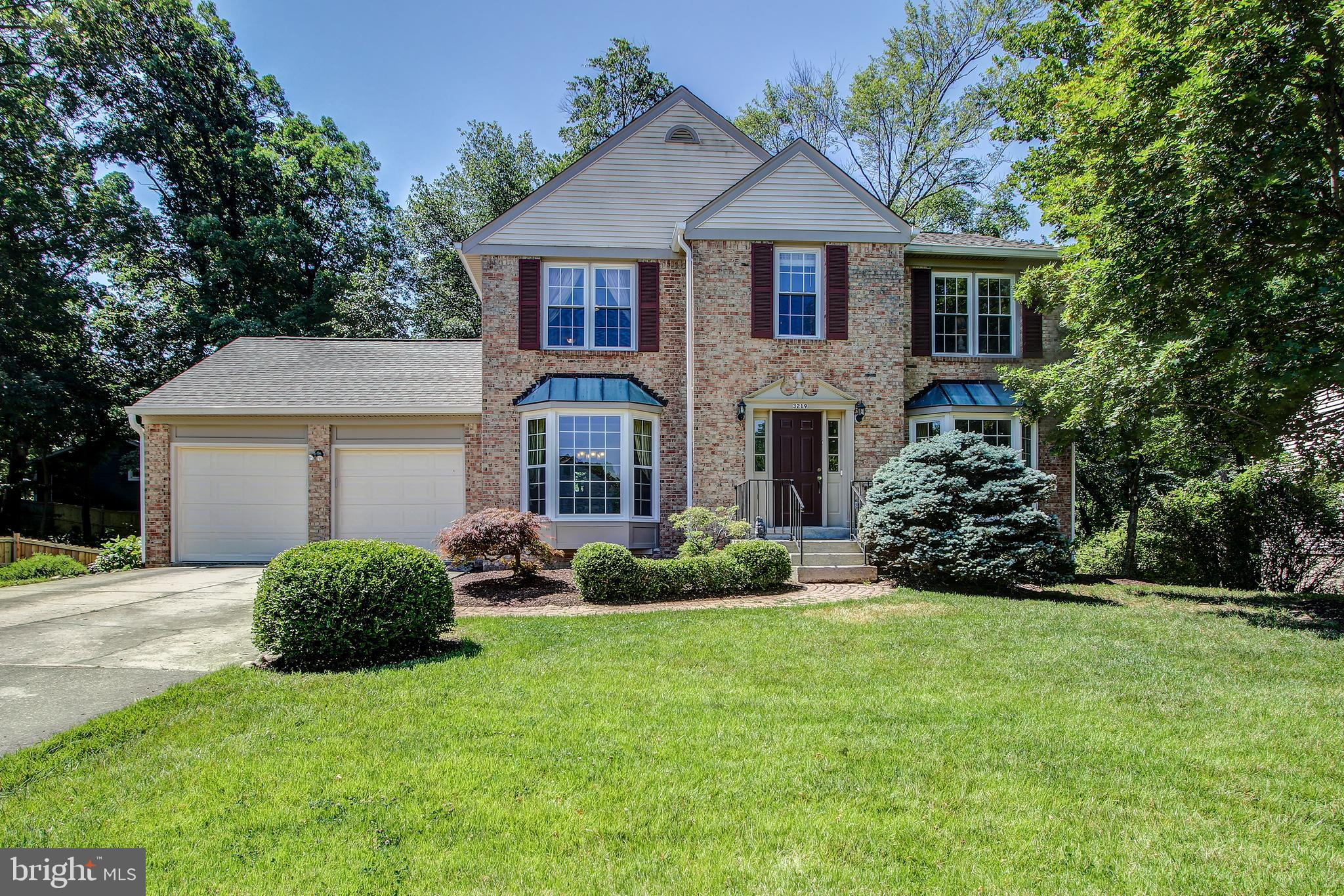 3219 CHERRY MILL DRIVE, ADELPHI, MD 20783