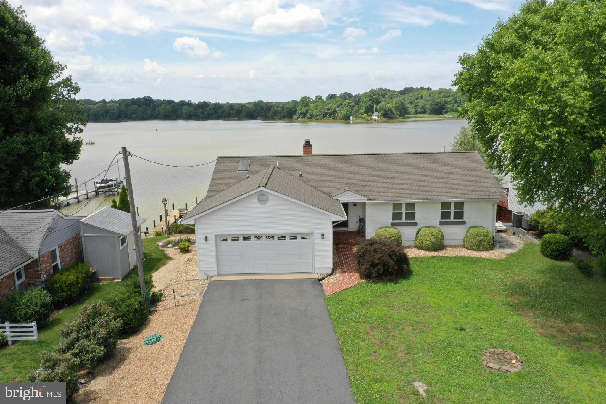 787 HARBOR VIEW CIRCLE, COLONIAL BEACH, VA 22443