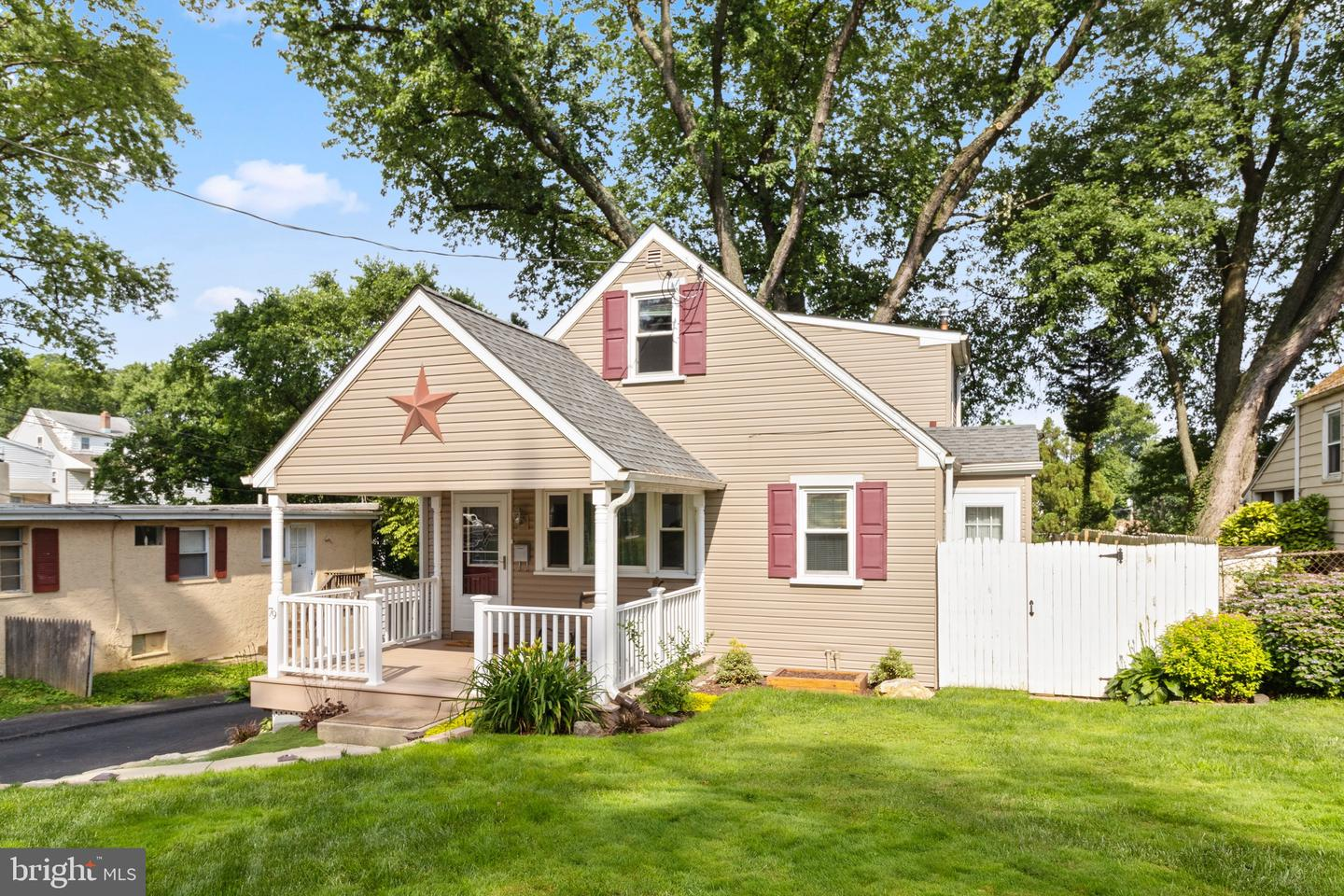 79 2nd Avenue Broomall, PA 19008