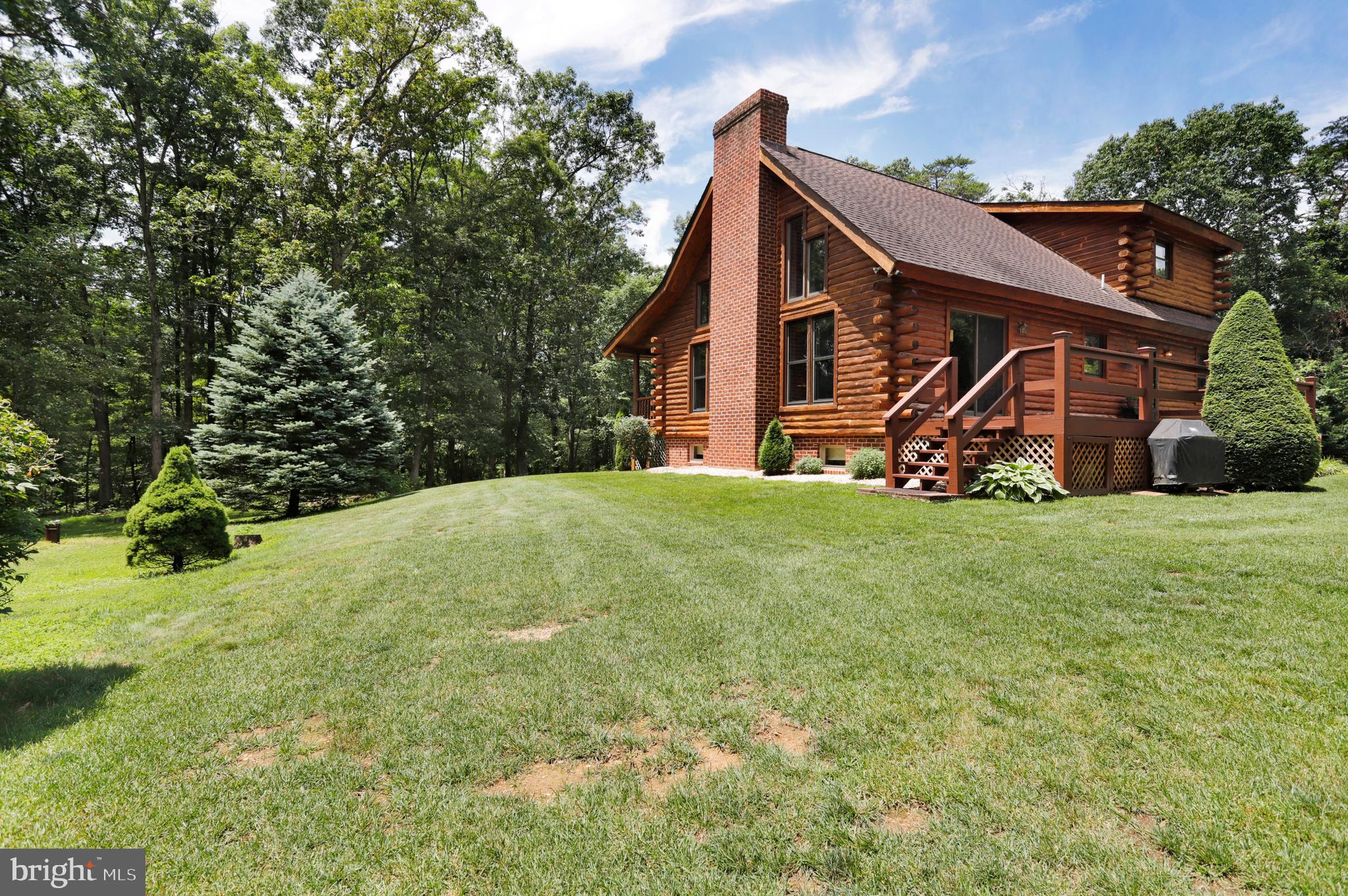 11133 GARRISON HOLLOW ROAD, CLEAR SPRING, MD 21722