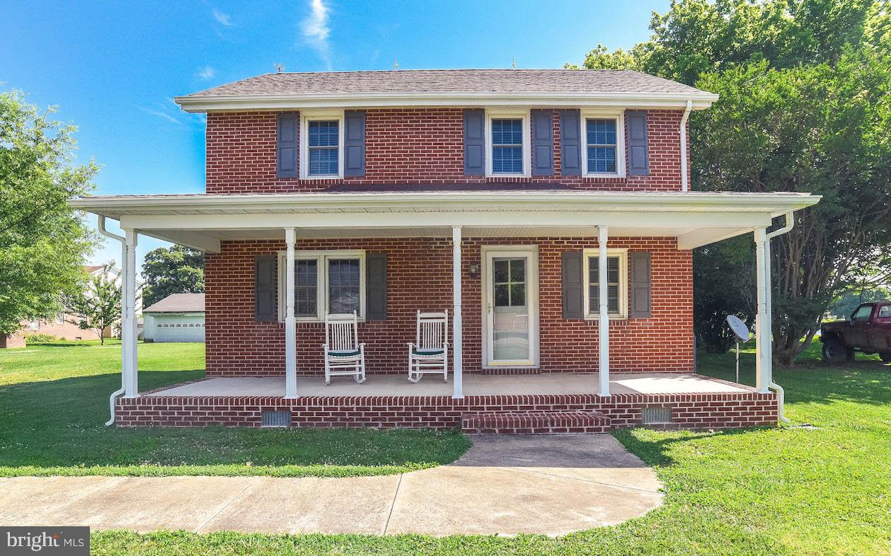 37294 RIVER SPRINGS ROAD, AVENUE, MD 20609