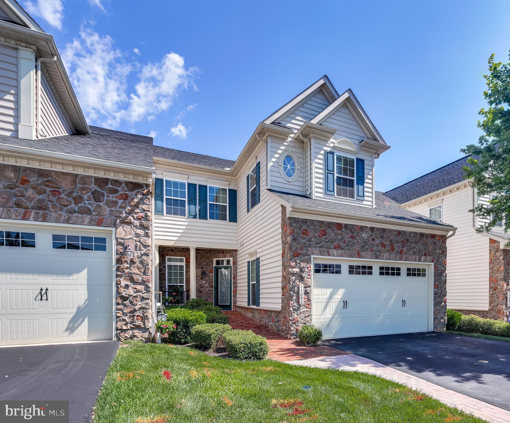 11092 CHAMBERS COURT, WOODSTOCK, MD 21163