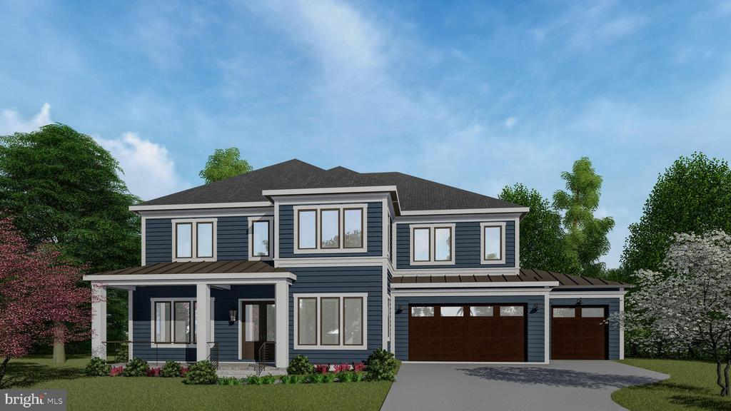 To Be Built - Classic Cottages' Charleston Model. 6 bedrooms 6.5 baths with 3 car garage.  Still time to customize the home.