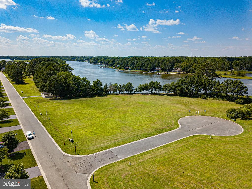 Lot #90 MAID AT ARMS LANE, BERLIN, MD 21811