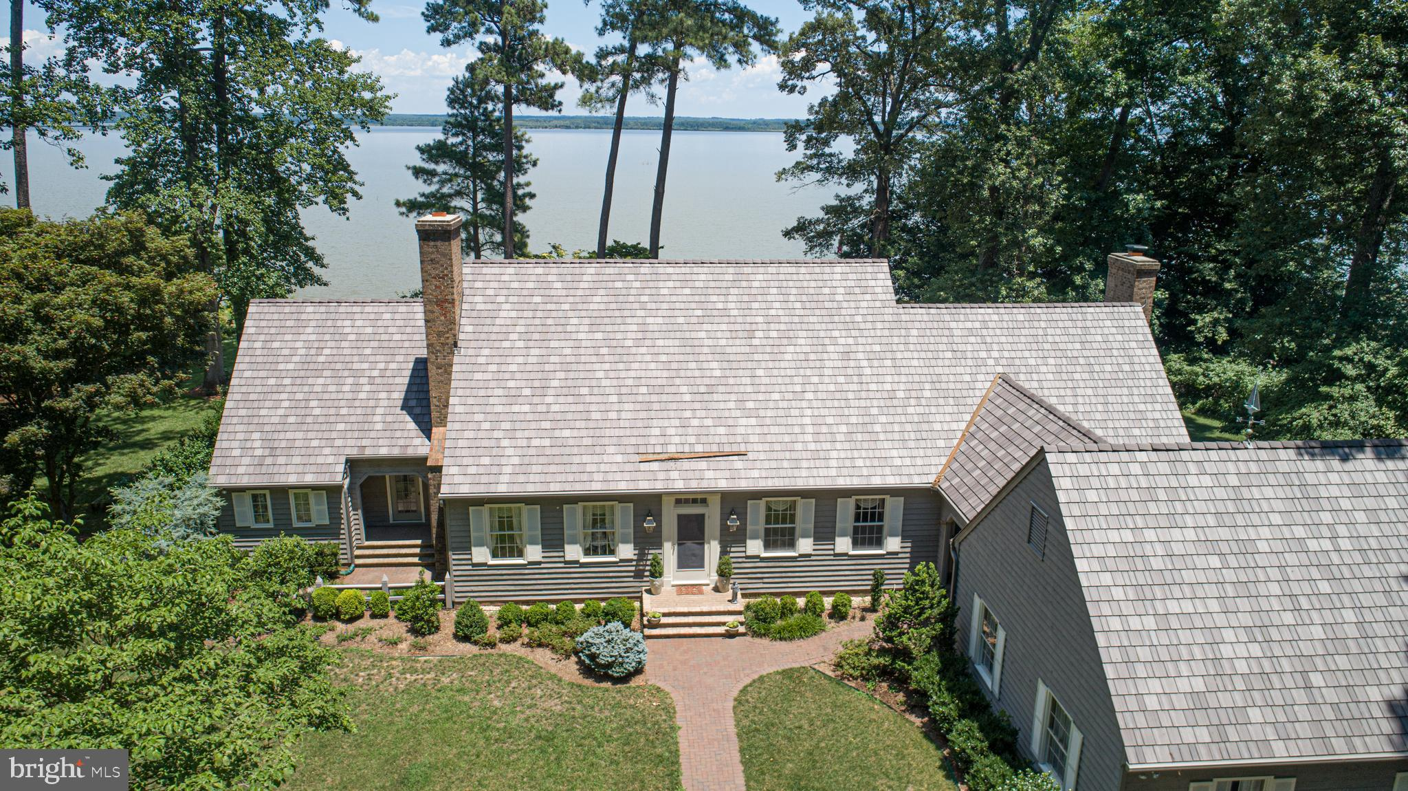 476 WILSON ACRES ROAD, TAPPAHANNOCK, VA 22560