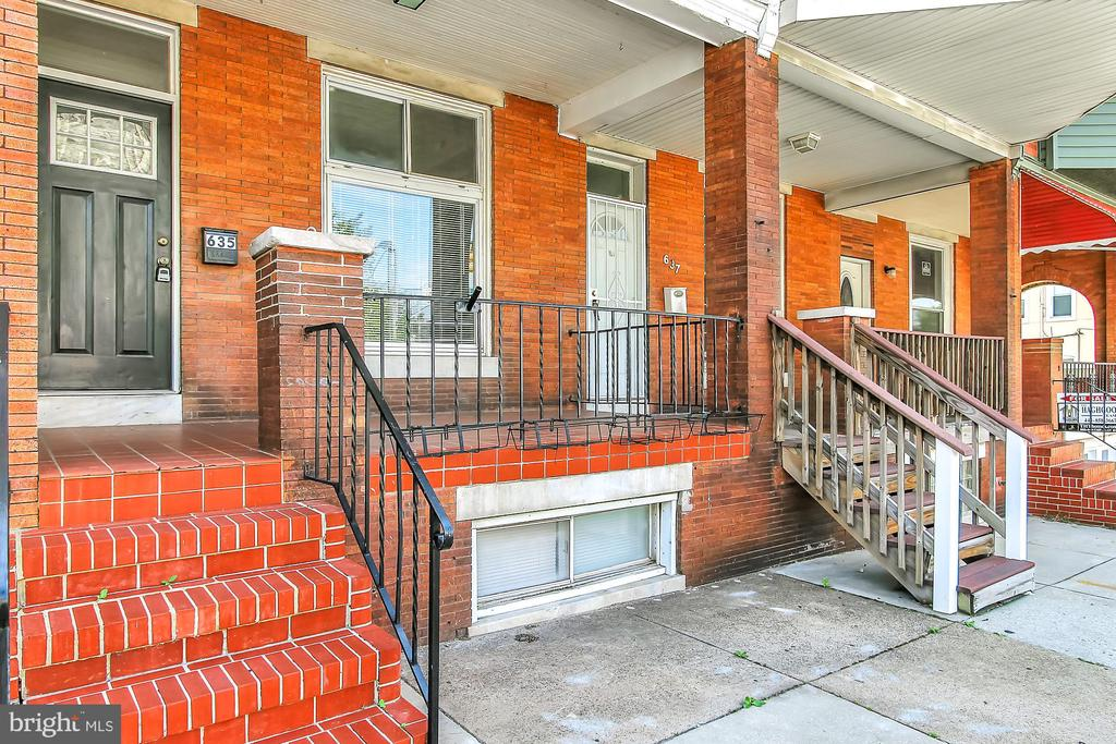 635 S CONKLING STREET, BALTIMORE, MD 21224