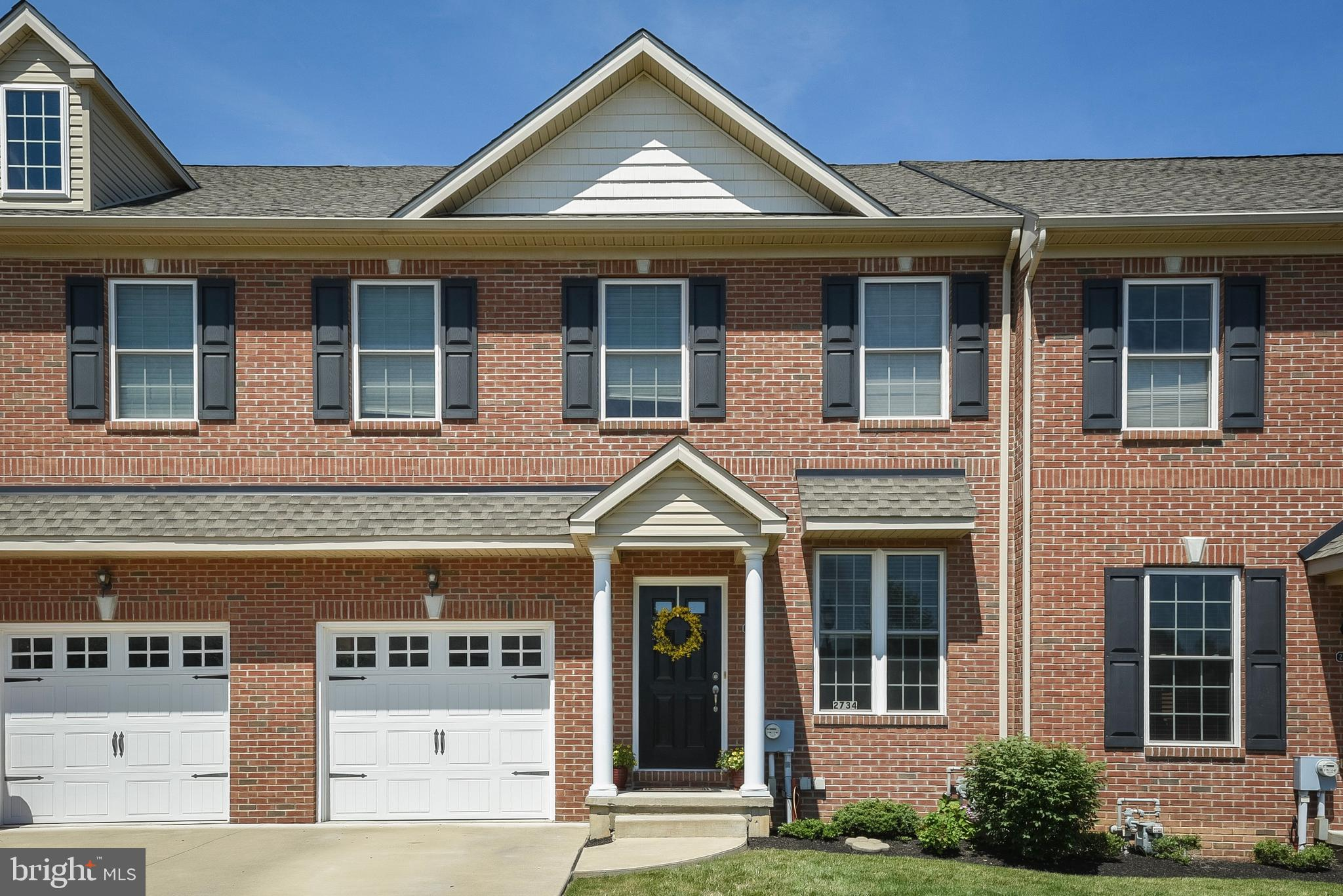 2734 KEEBLER COURT, WILLOW GROVE, PA 19090
