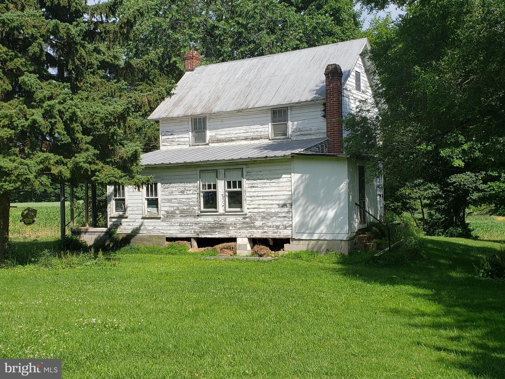 19376 RESORT ROAD, SHADE GAP, PA 17255