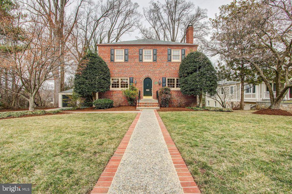 4209 EVERETT STREET, KENSINGTON, MD 20895