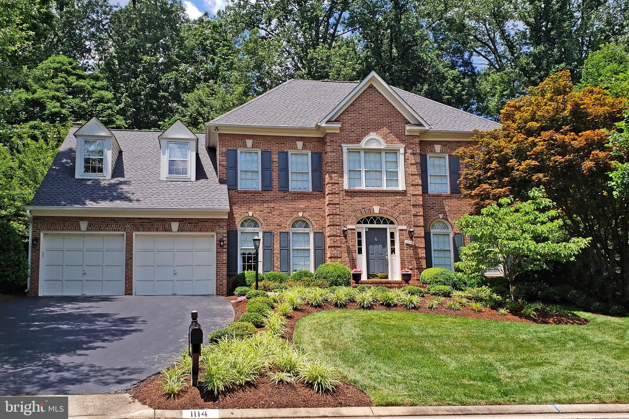 1114 ROUND PEBBLE LANE, RESTON, VA 20194