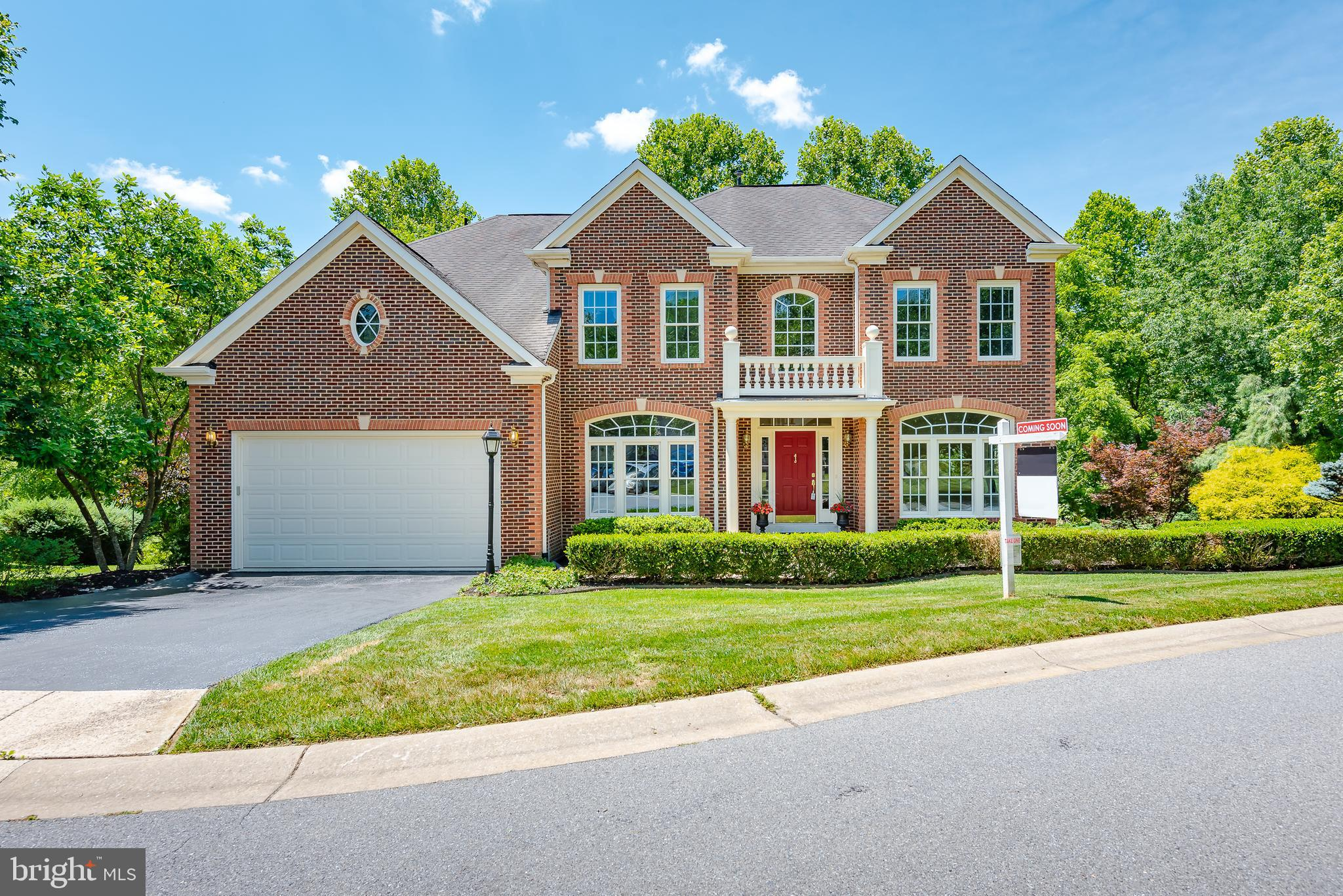 1922 DOYLE DRIVE, WOODSTOCK, MD 21163