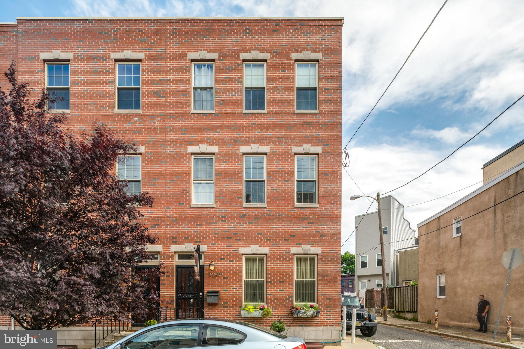 1814 GINNODO STREET D, PHILADELPHIA, PA 19130