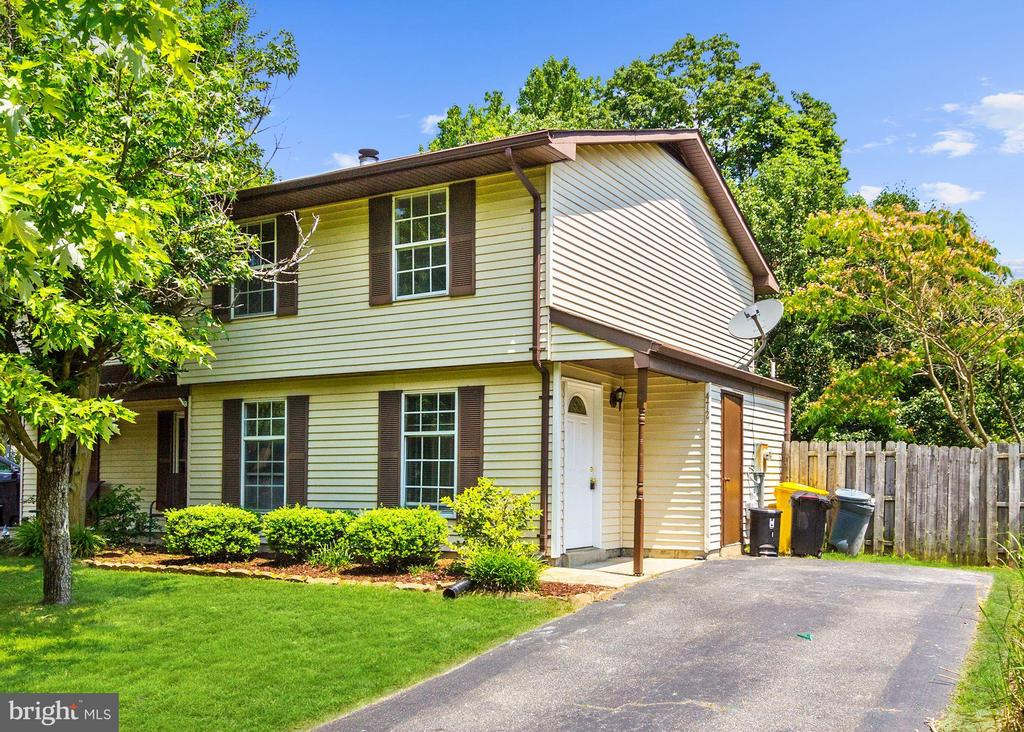 472  MAN O WAR COURT, Annapolis in ANNE ARUNDEL County, MD 21409 Home for Sale