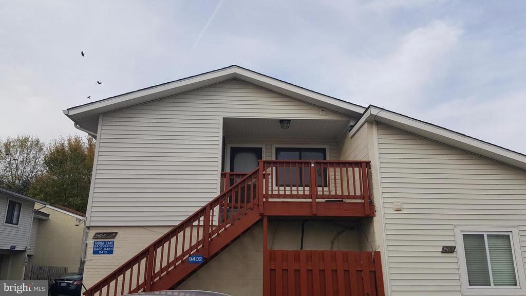 9402 TARRA LANE, MANASSAS, VA 20110
