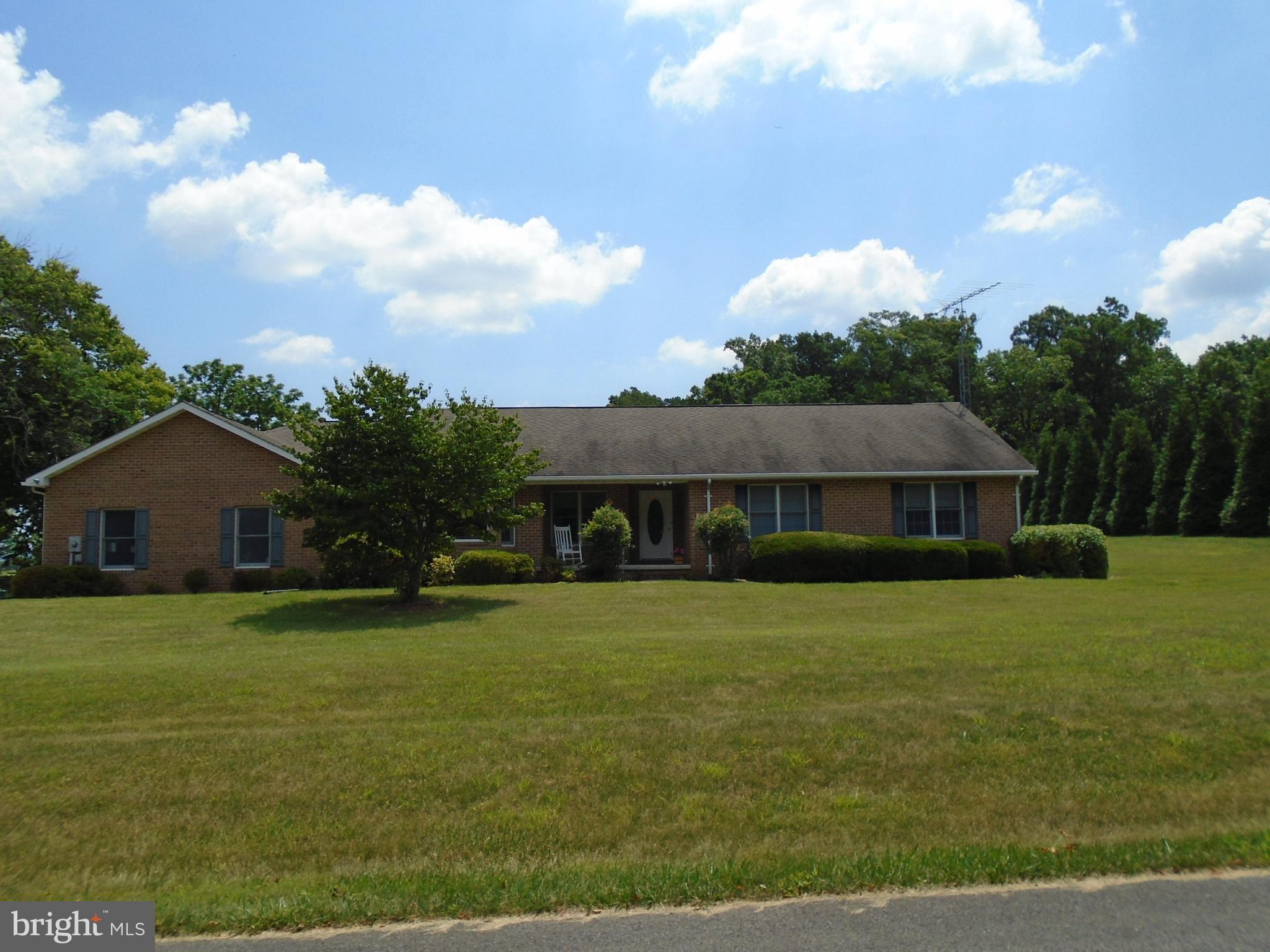 30 PURDHAM, SHENANDOAH JUNCTION, WV 25442
