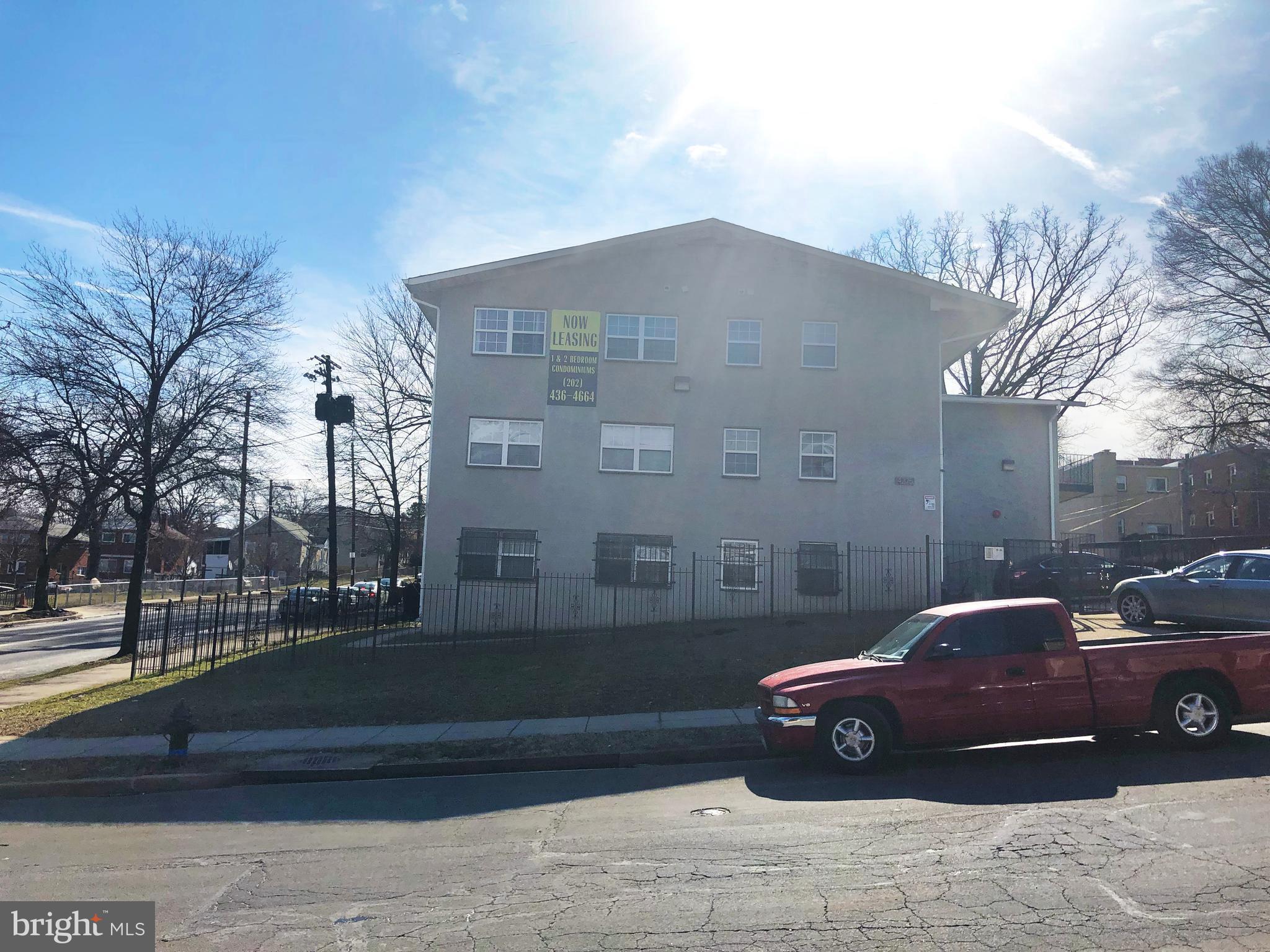4275 FOOTE STREET NE 101, WASHINGTON, DC 20019