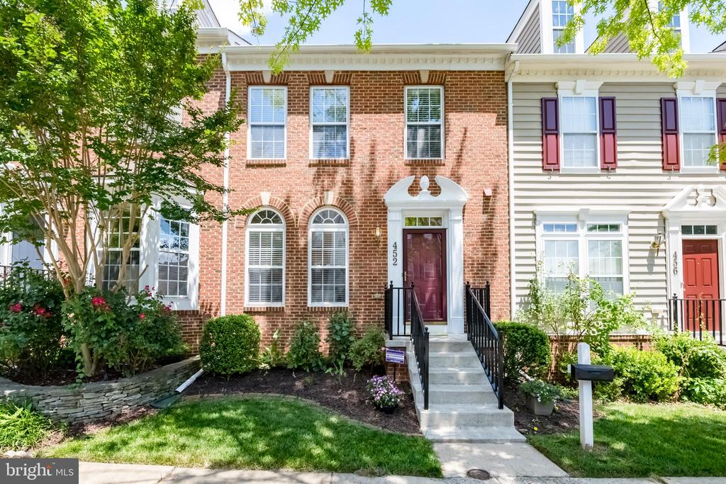 452  CLAYHALL STREET, Gaithersburg, Maryland