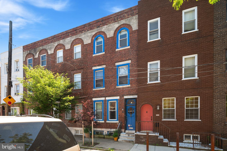 716 League Street Philadelphia, PA 19147