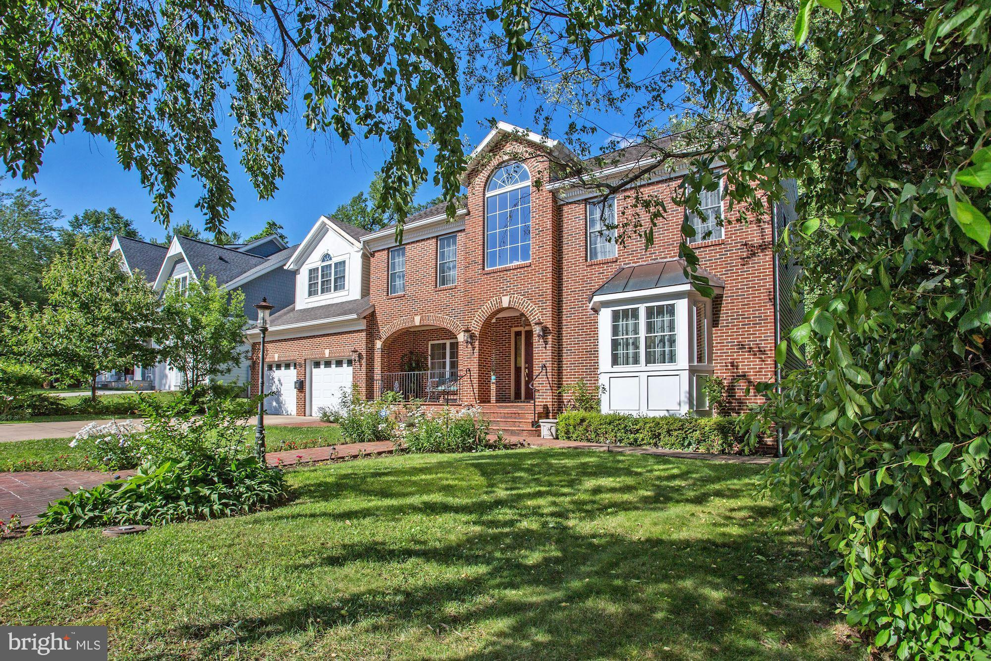 610 HIGHLAND AVENUE, FALLS CHURCH, VA 22046