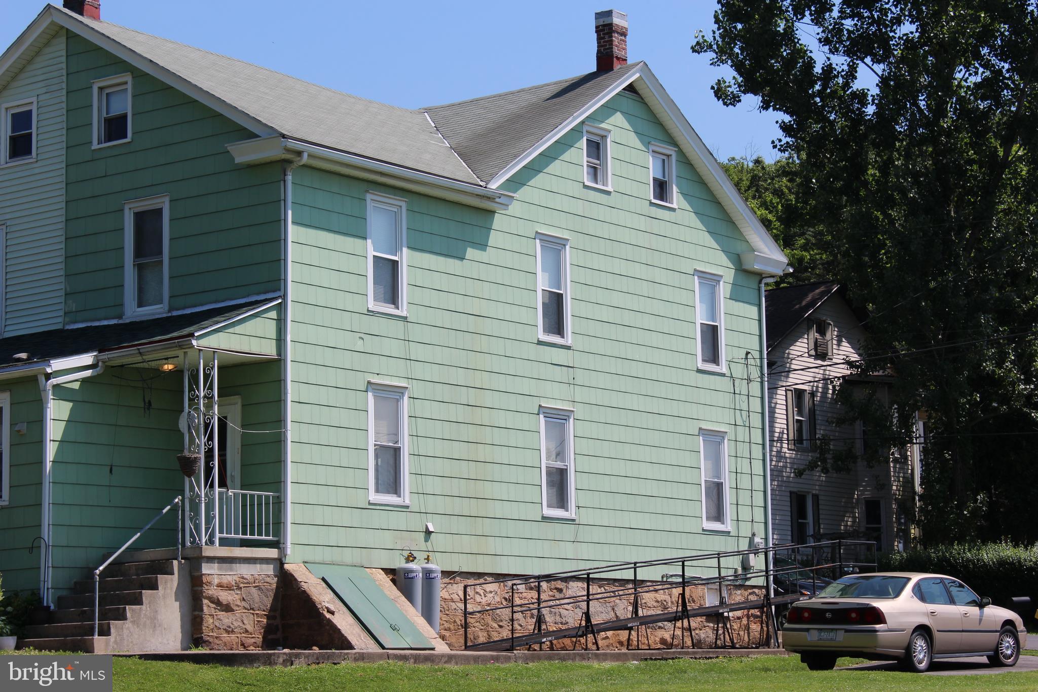304 N KEYSTONE STREET, MUIR, PA 17957