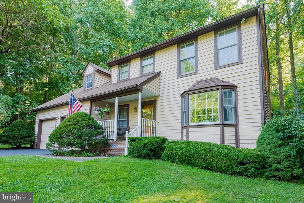 1417  PENNINGTON LANE S, Annapolis, Maryland