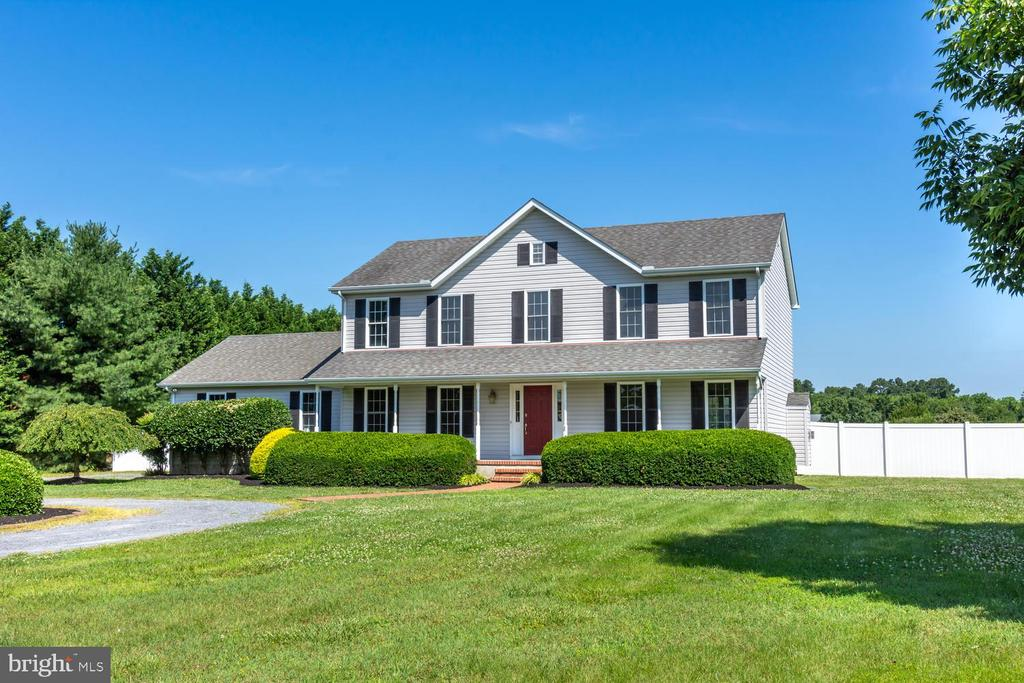 5388 MARLAN DRIVE, TRAPPE, MD 21673