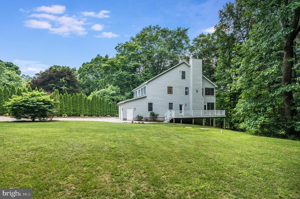 1805  JOHNSON ROAD, Annapolis in ANNE ARUNDEL County, MD 21409 Home for Sale