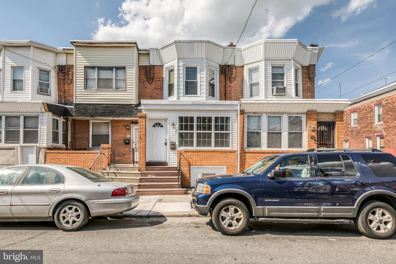 2117 McKean Street Philadelphia, PA 19145