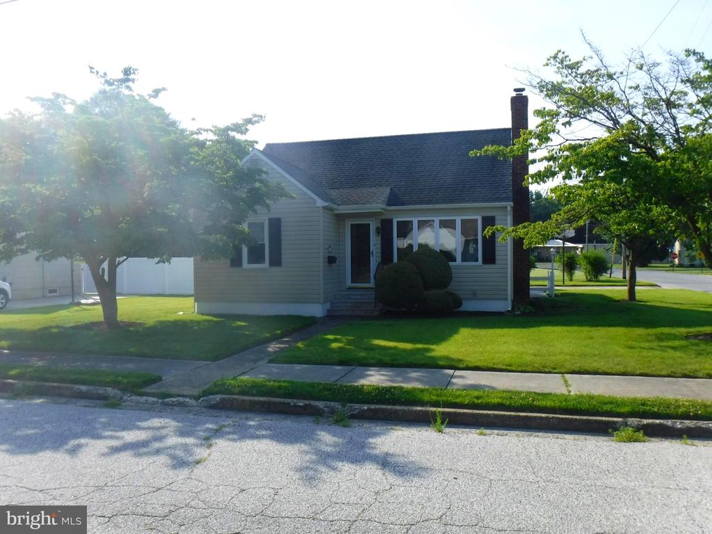 116 WILLIAM PENN AVENUE, PENNSVILLE, NJ 08070