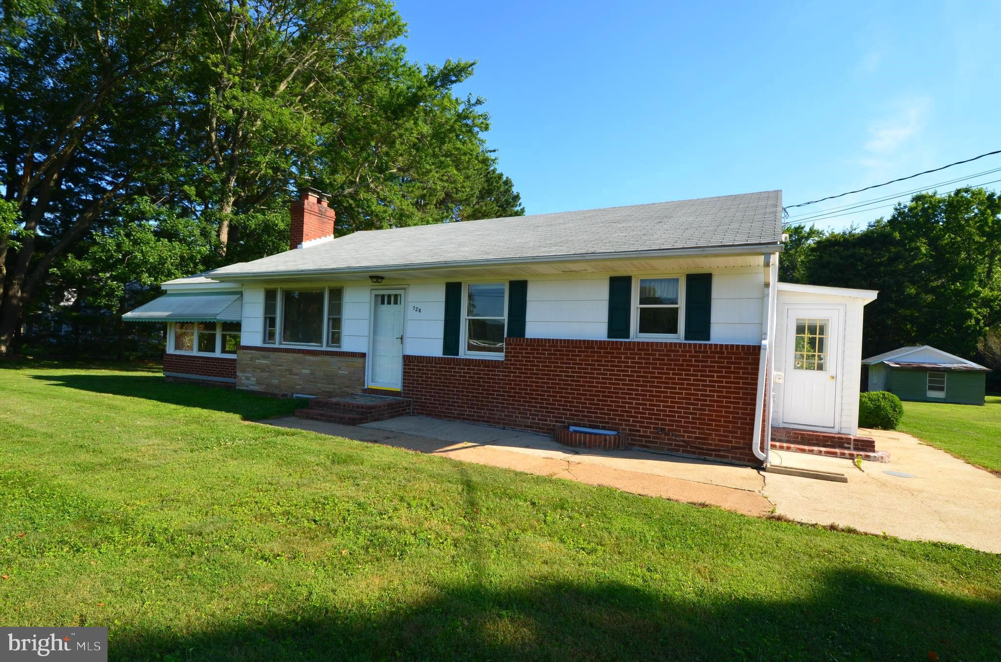 726 SHADY OAKS ROAD, WEST RIVER, MD 20778