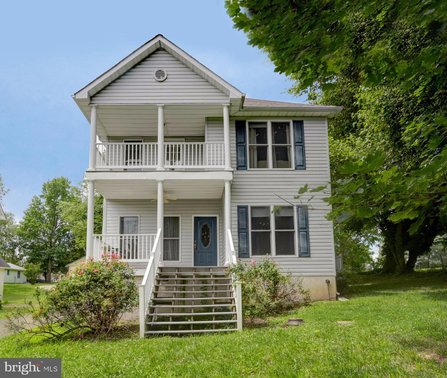 16 3RD AVENUE, BETTERTON, MD 21610