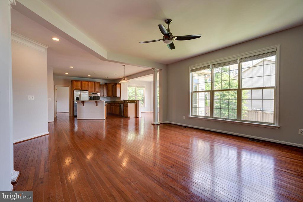 4719  BARNUM LANE 22312 - One of Alexandria Homes for Sale
