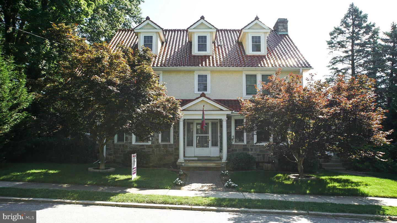200 E Township Line Road Havertown, PA 19083
