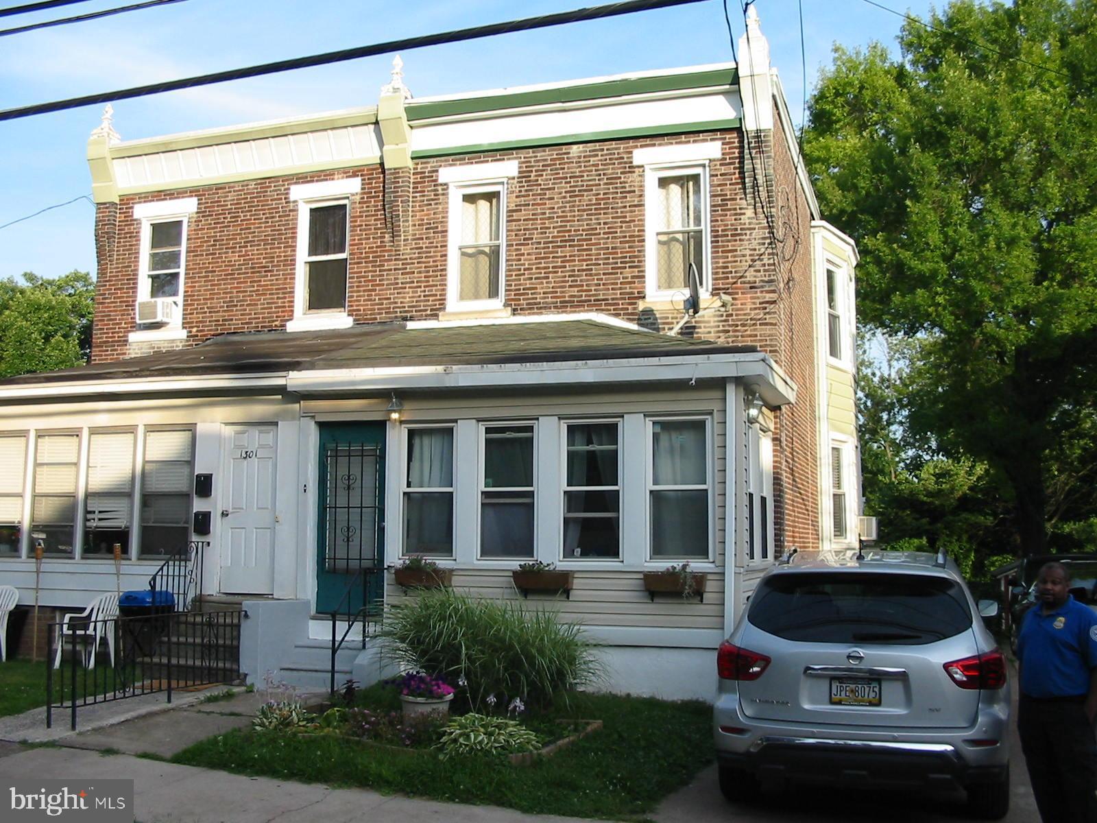 1303 ELMWOOD AVENUE, SHARON HILL, PA 19079